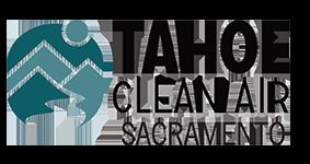 Tahoe Clean Air Sacramento